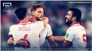 Champ Momen Tunisia