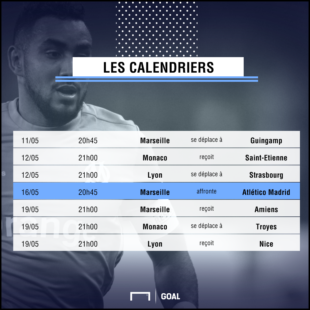 PS calendrier