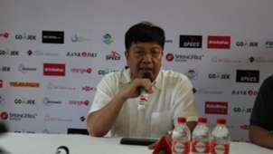Gede Widiade Persija Jakarta