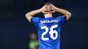Filip Benkovic Dinamo