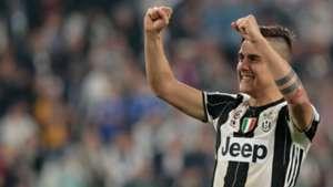 Paolo Dybala - Juventus