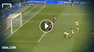 Van Persie Feyenoord