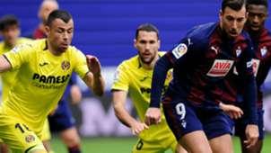 Eibar Villarreal LaLiga 06012019