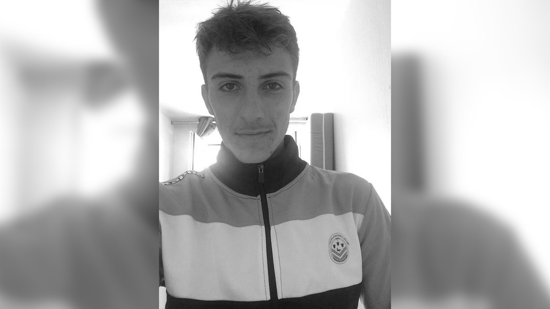 Tours teenage midfielder Thomas Rodriguez dies