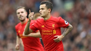 HD Philippe Coutinho Liverpool