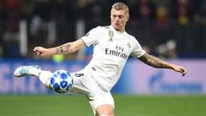 Toni Kroos Real Madrid 02102018