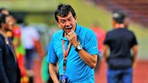 PDRM's Elavarasan praises impact provided by midfielder Chang-hoon