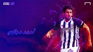GOAL 25 - Ahmed Hegazi