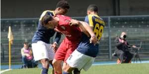 Verona Cagliari Serie A