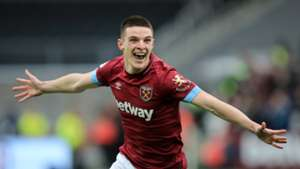 Declan Rice West Ham 120119