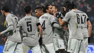 Juventus 10022019