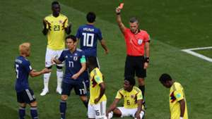 2018-06-19 Carlos Sanchez Japan Colombia