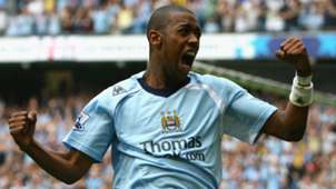Gelson Fernandes, Manchester City