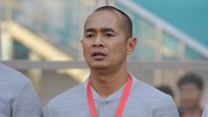 Kurniawan Dwi Yulianto - Indonesia