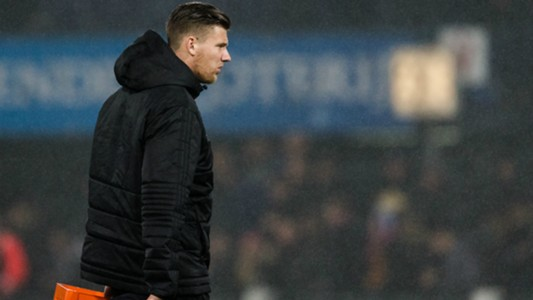 Michiel Kramer, Feyenoord 12212017