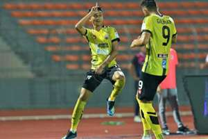 Perak, Malaysia Super League, 18072018