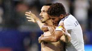 Zlatan Ibrahimovic, LA Galaxy, 07292018