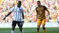 Augustine Mulenga, Orlando Pirates & Lorenzo Gordinho, Kaizer Chiefs, July 2019