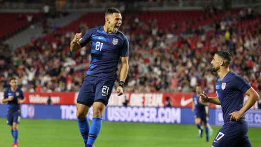 United States Vs Costa Rica Tv Channel Live Stream Squad News Preview