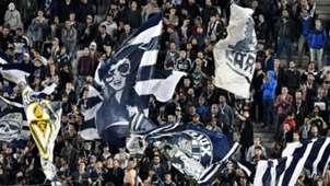 Dijon fans
