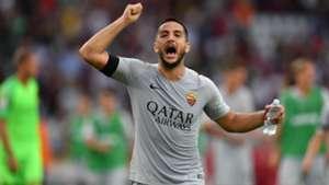 Manolas Roma Serie A