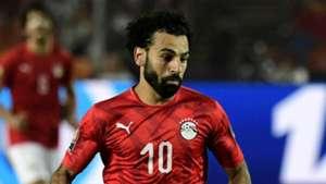 Mohamed Salah Egypt 2019