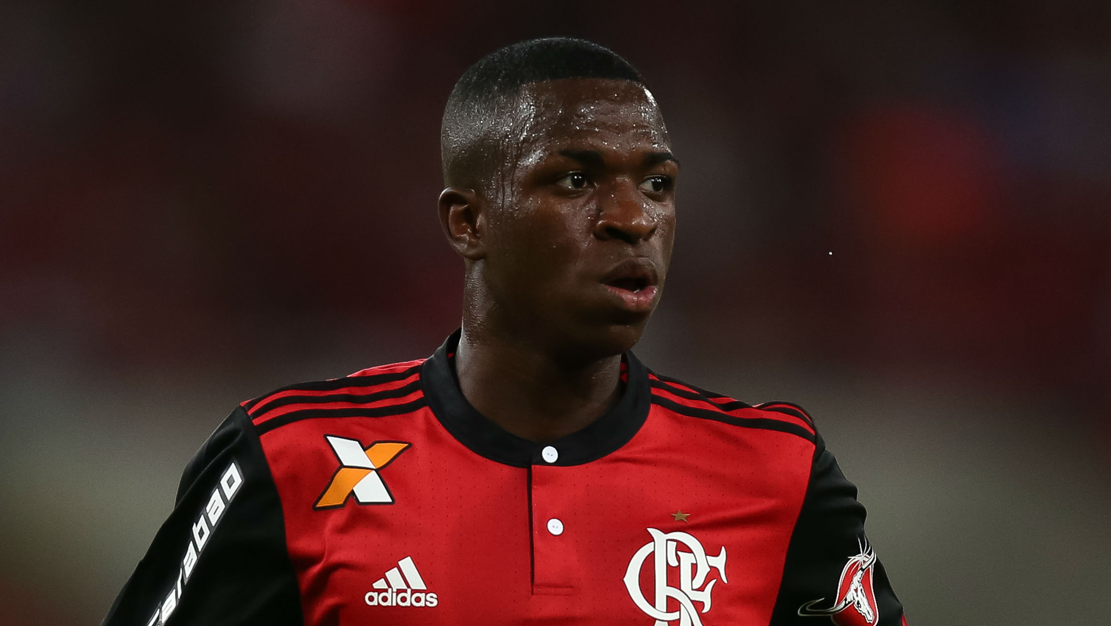 Vinicius Jr To Miss Federation Internationale De Football
