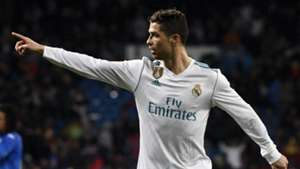 Cristiano Ronaldo Real Madrid 300th La Liga goal