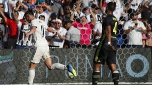Bale Real Madrid Juventus ICC 2018