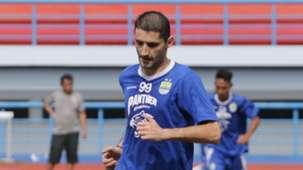 Srdan Lopicic - Persib Bandung