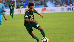 Osvaldo Haay - Persebaya Surabaya