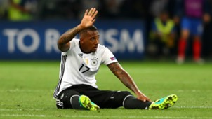 HD Jerome Boateng Germany France