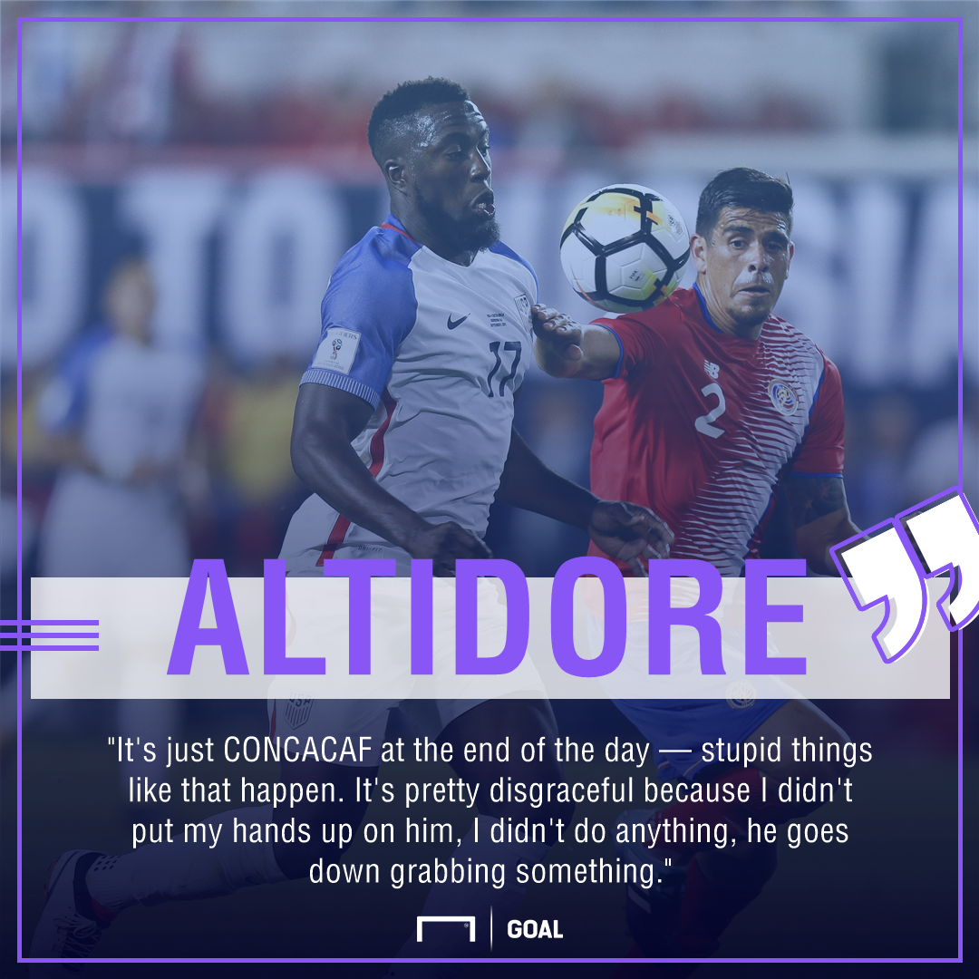 Altidore quote