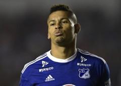 Ayron Del Valle Millonarios 2018
