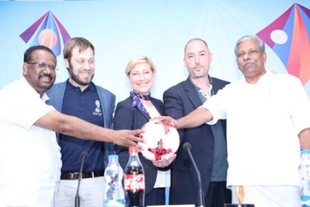 FIFA U-17 World Cup, Kochi