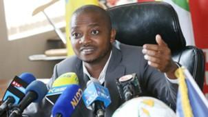 Nick Mwendwa FKF President.