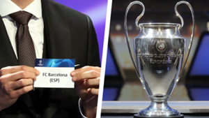 Champions League Last 16 qualified 2018-19