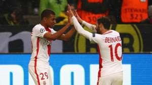 2017-05-27 Monaco Mbappe Silva