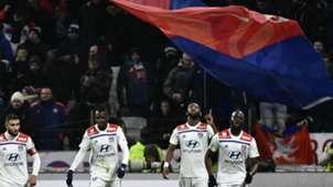 Moussa Dembele Lyon PSG Ligue 1 03022019