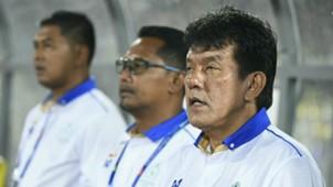 Elavarasan, Melaka United