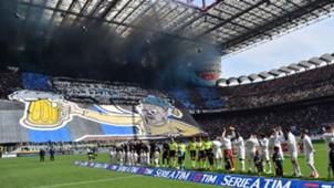 12 - Inter Milan