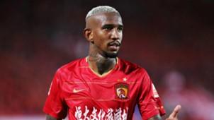 Anderson Talisca Guangzhou Evergrande