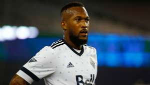 Kendall Waston MLS Vancouver Whitecaps 08122017