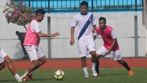 Tegar Hening Pangestu & Dani Raharjanto - PSIS Semarang