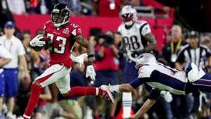 Rob Alford Atlanta Falcons Tom Brady New England Patriots Super Bowl