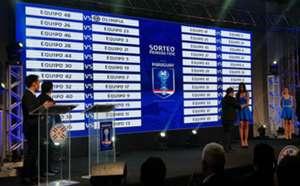 Copa Paraguay 2