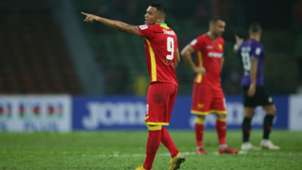 Sandro da Silva, Selangor v Johor Darul Ta'zim, Super League, 1 Mar 2019