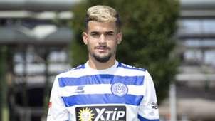 Oliveira Souza MSV Duisburg