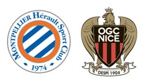 Ligue 1, 5e j. : les stats à retenir après Montpellier-Nice