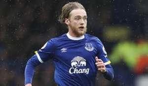 Tom Davies, Everton